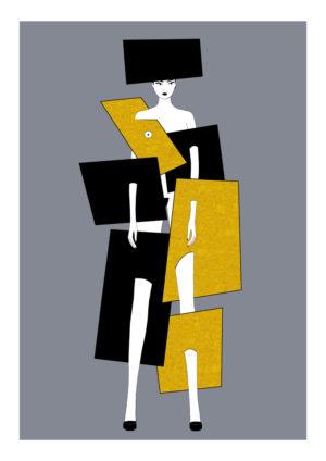 Mirror #7 - Gio Alberti
